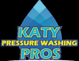 cropped Katy Pressure Washing Logo